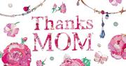 「2017年  Afternoon Tea Mother's Day」