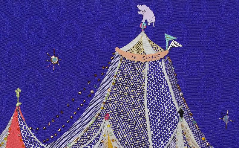 冬のサーカス2