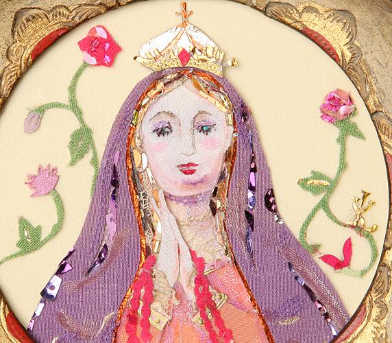 maria rose