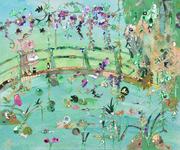 ジヴェルニー・モネの庭園